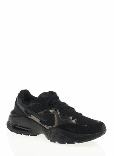 Nike Kadın Siyah Koşu Ayakkabısı CJ1671 - 002 Wmns Nike Air Max Fusion Siyah